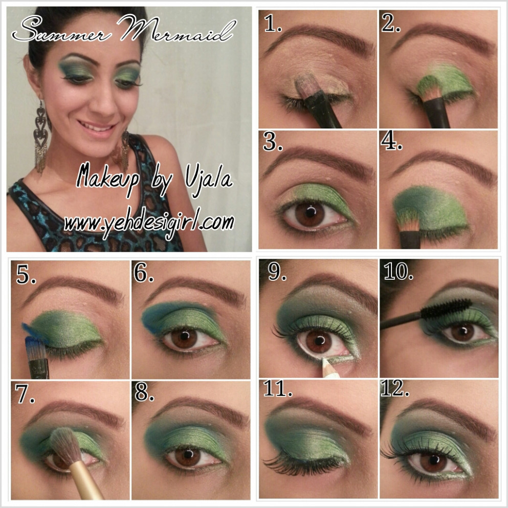 Bollywood Es Makeup - Mugeek Vidalondon