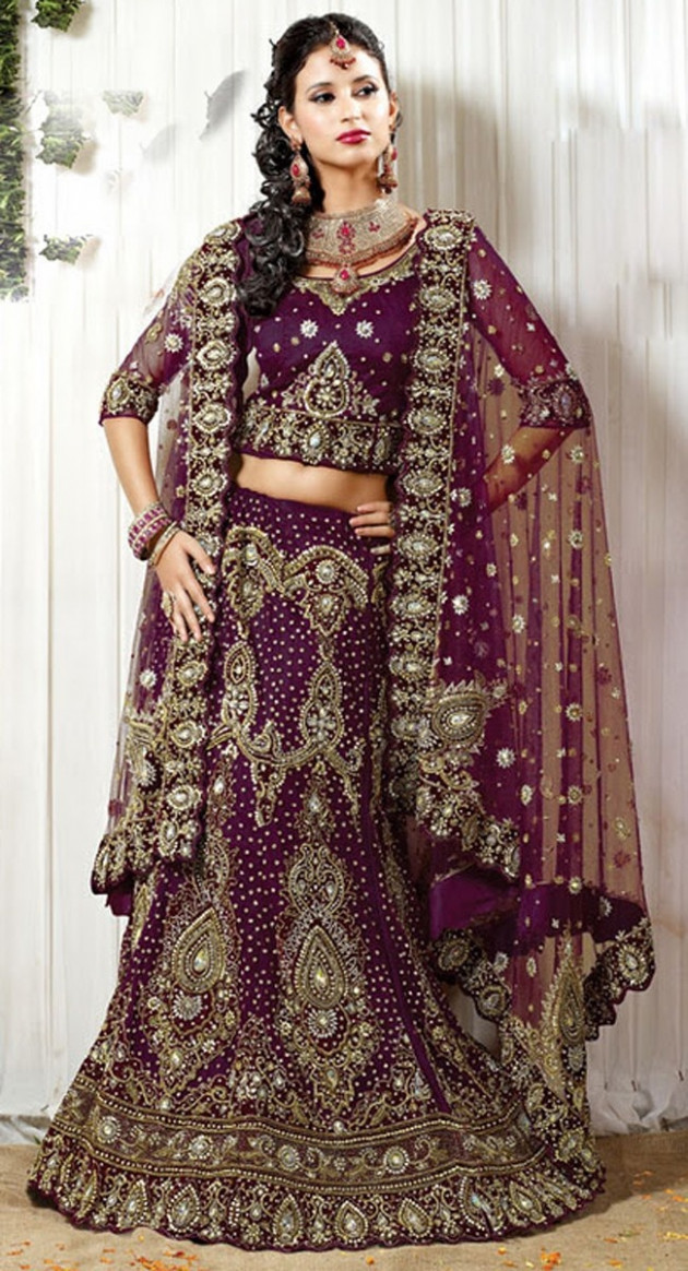 Bollywood Wedding Wear