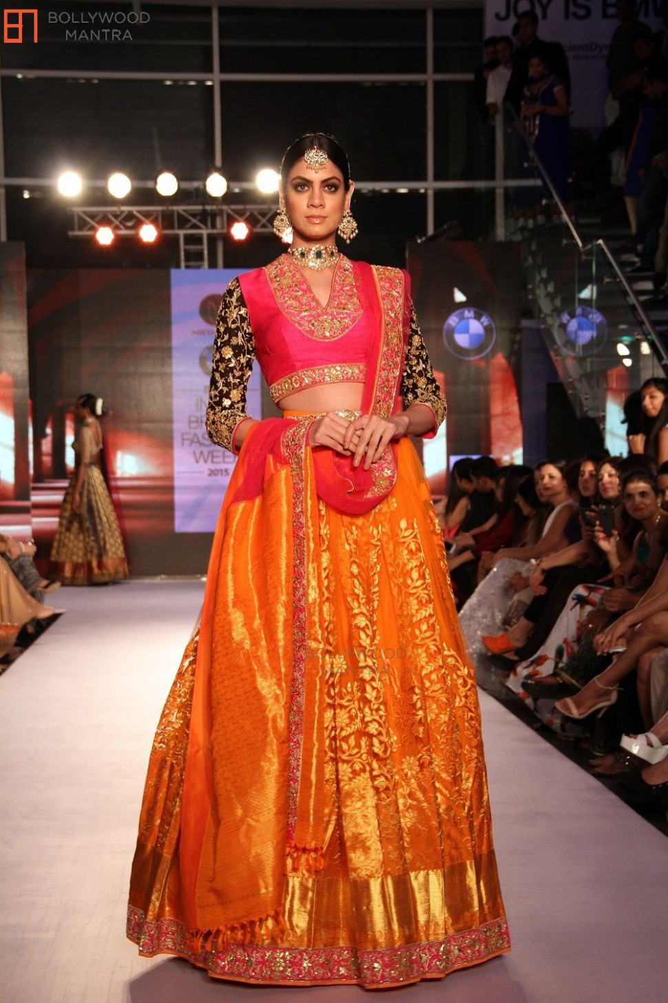 Bollywood Fashion Shows Pictures