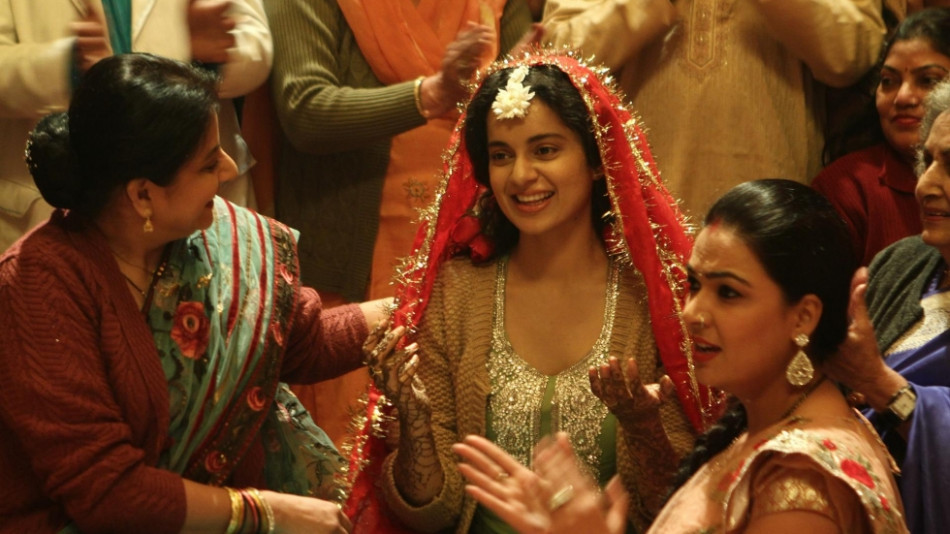 Bollywood film about a jilted woman's coming of age proves ...