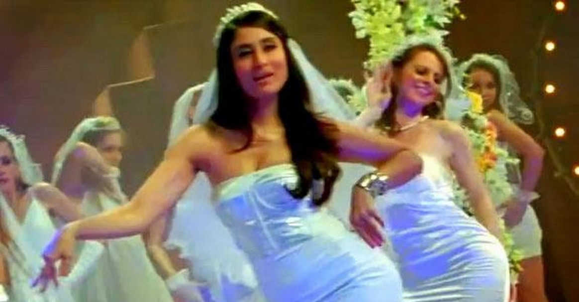 Bollywood Heroines in White wedding Gowns - Marriage Pics ...