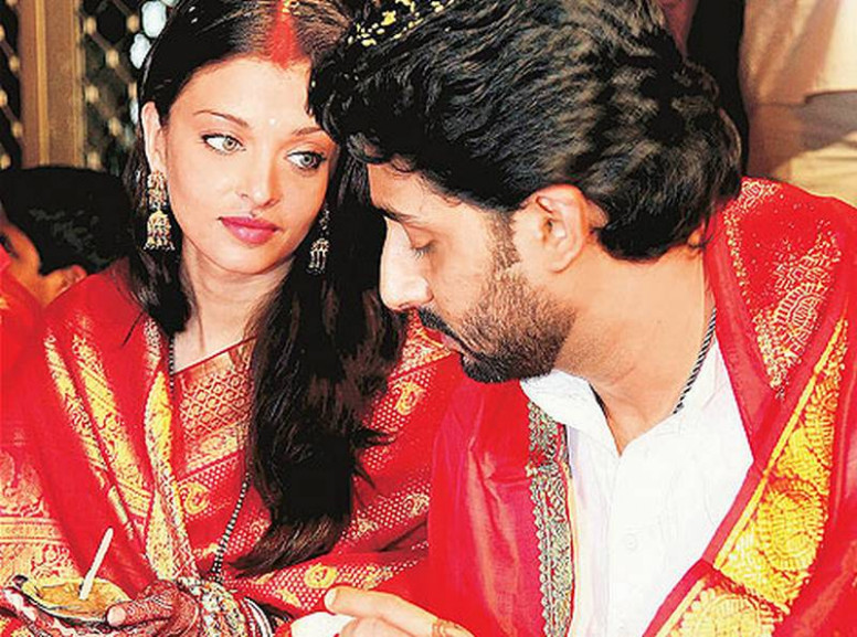 BOLLYWOOD IMAGES: Aishwarya Rai Wedding