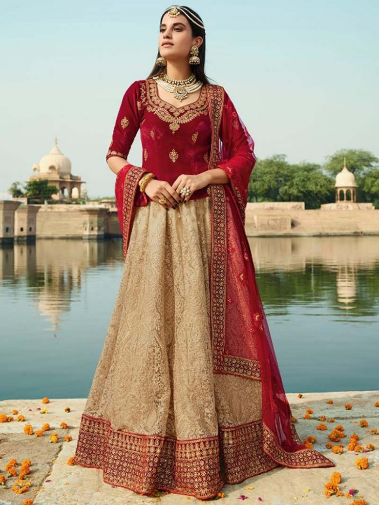 Bollywood Indian Designer wedding Party wear Indian women ..