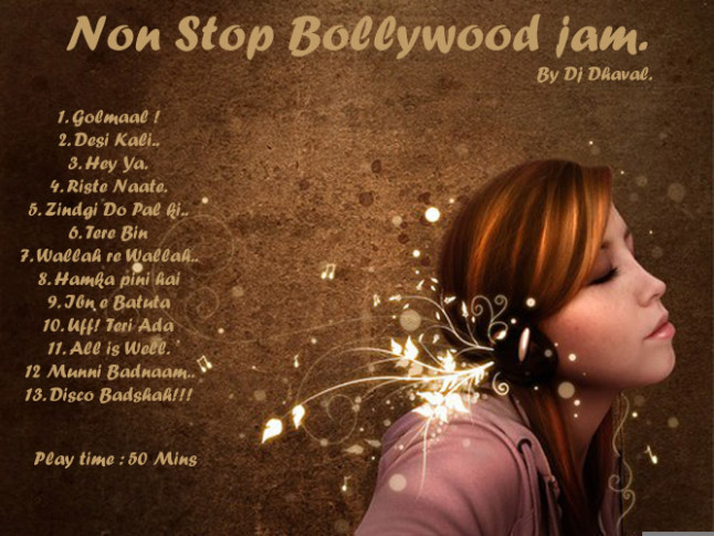 Bollywood Jam (2010) dj dhawal remix mp3 songs | DOWNLOADMING