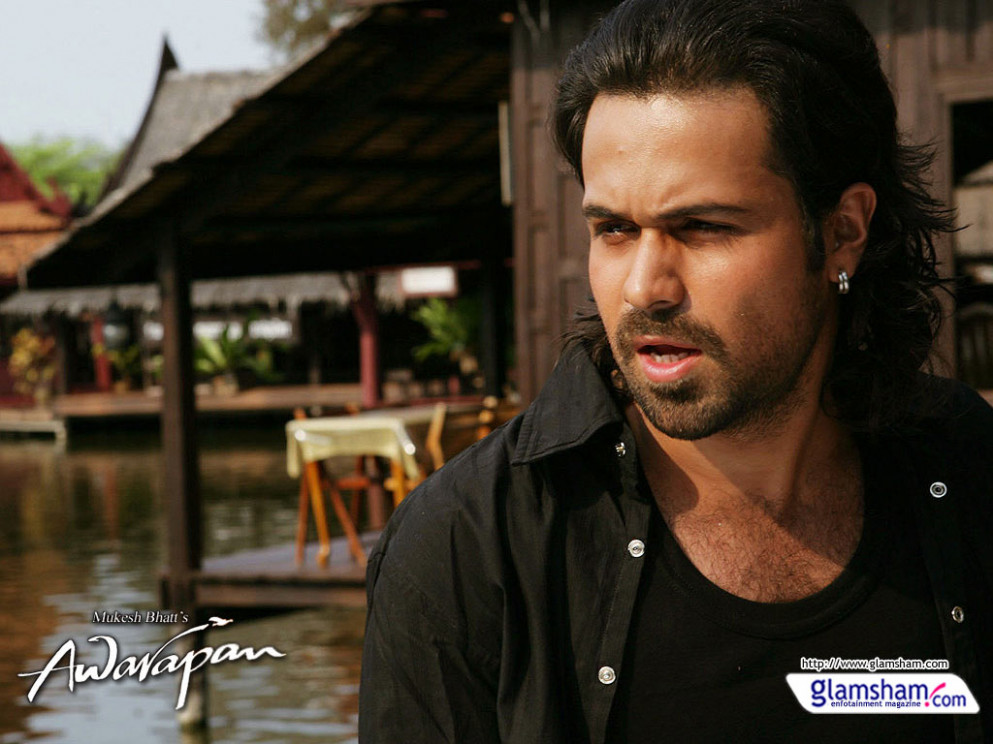 Bollywood Ka Funda: AWARAPAN Wallpapers