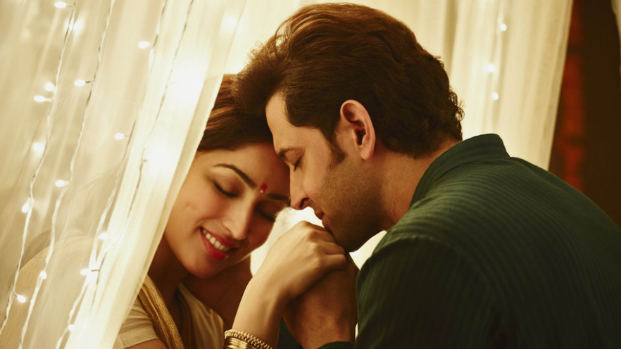 Bollywood, Lovely Couple, Bollywood Wallpapers Hd, Kaabil ...