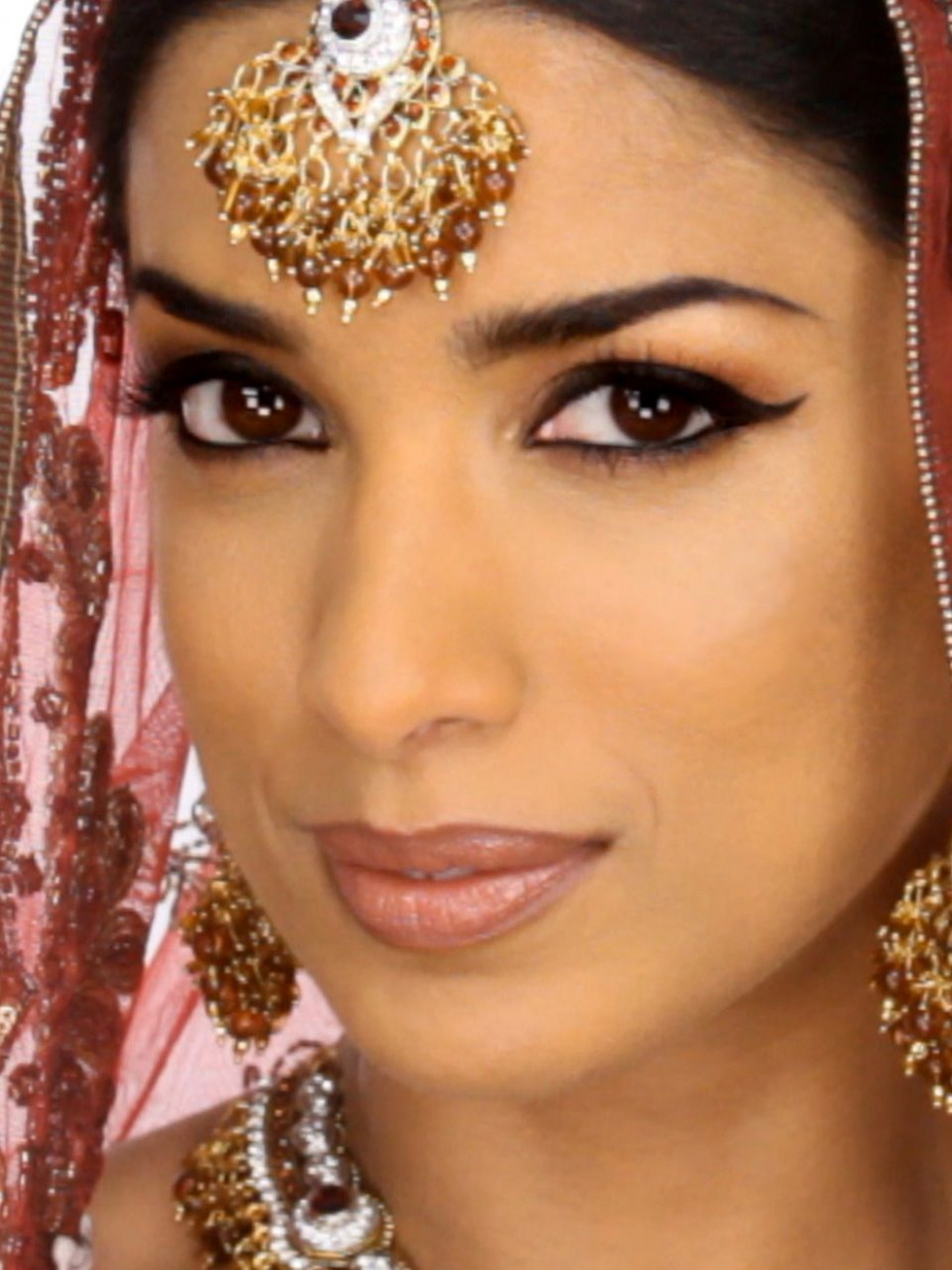 bollywood makeup 100 years of bollywood makeup beauty on ...