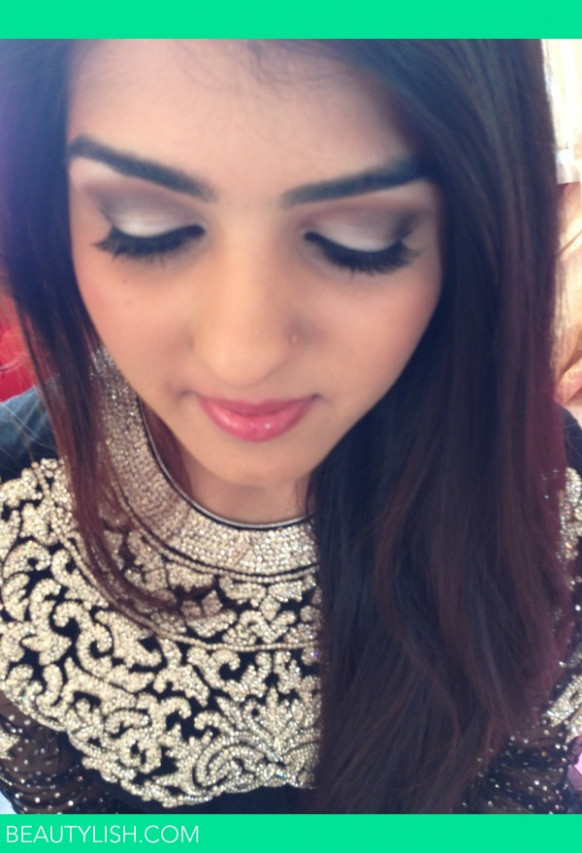 Bollywood makeup | Anna A.'s Photo | Beautylish
