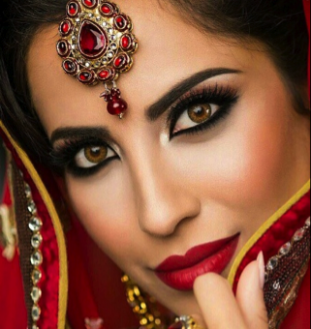 BOLLYWOOD MAKEUP Archives — About Make up