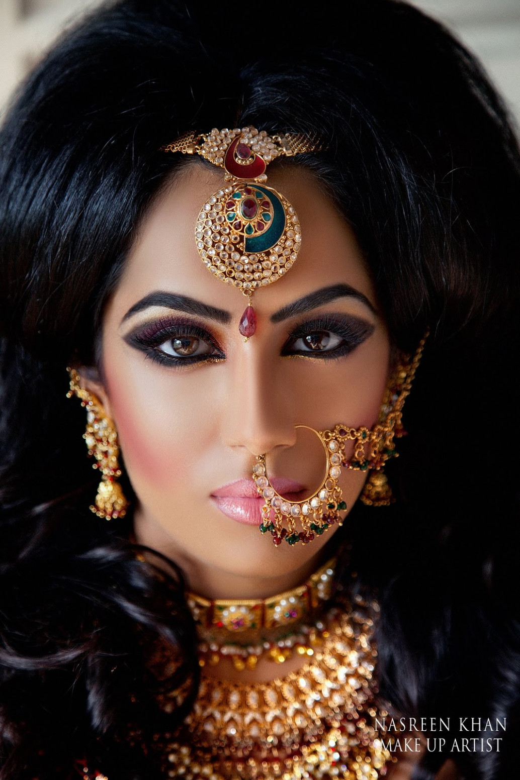 Bollywood Makeup | www.imgkid.com - The Image Kid Has It!