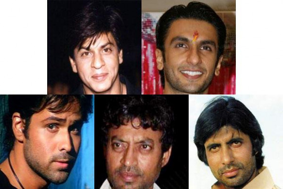 Bollywood Male Actors Without Makeup | www.pixshark.com ...