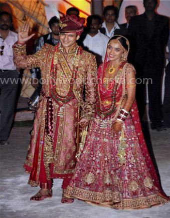 bollywood married couples photos |Wedding Pictures