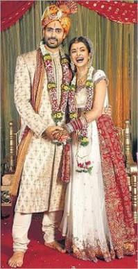 bollywood married couples |Wedding Pictures