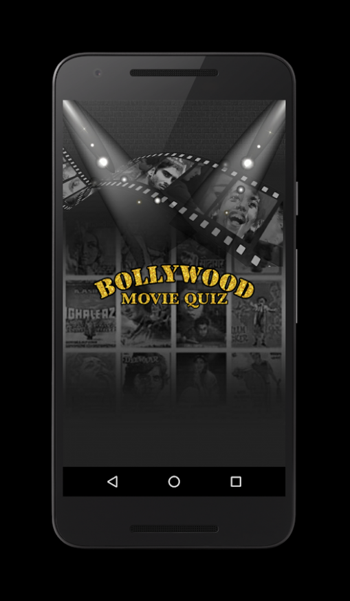 Bollywood Movie Quiz - Android Apps on Google Play