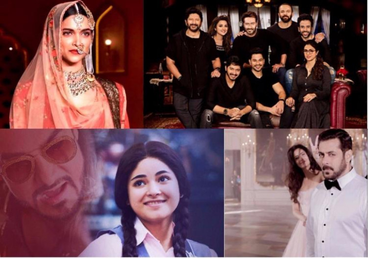 Bollywood Movies 2017: Full List of Release dates | PINKVILLA