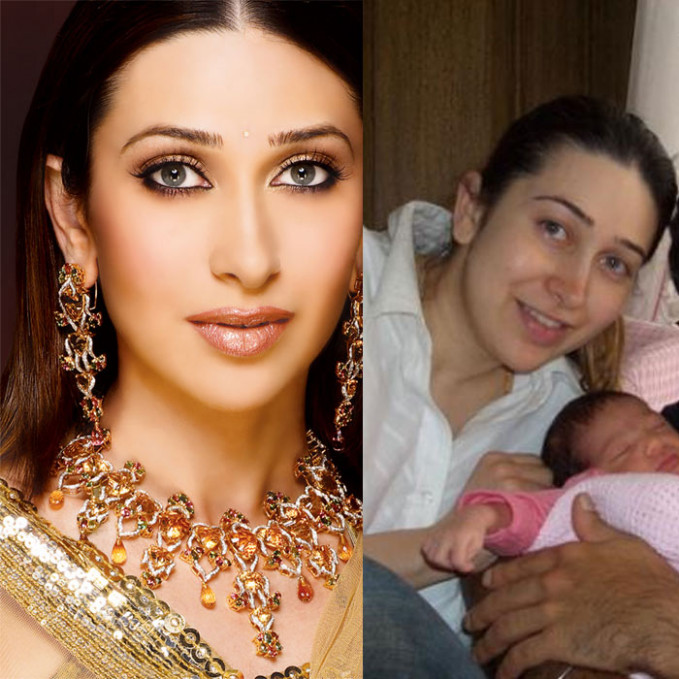 Bollywood Movies Events News Gossips: Without Makeup ...