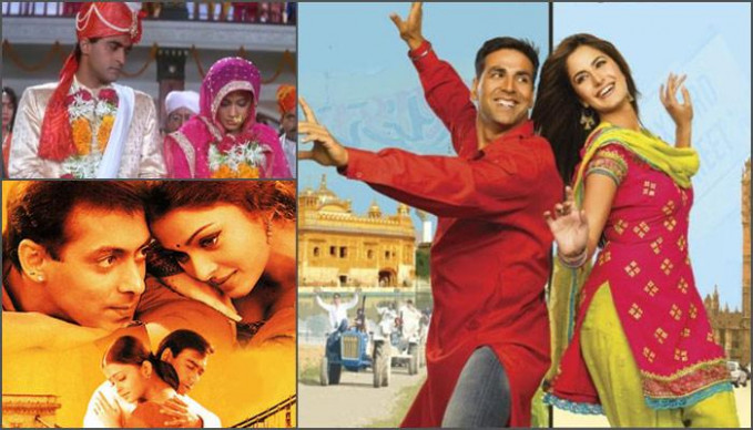 Bollywood Movies that Celebrated Arranged Marriages - Page 1
