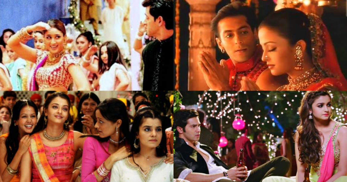 Bollywood Music For The Perfect Wedding Mood | Latest ...