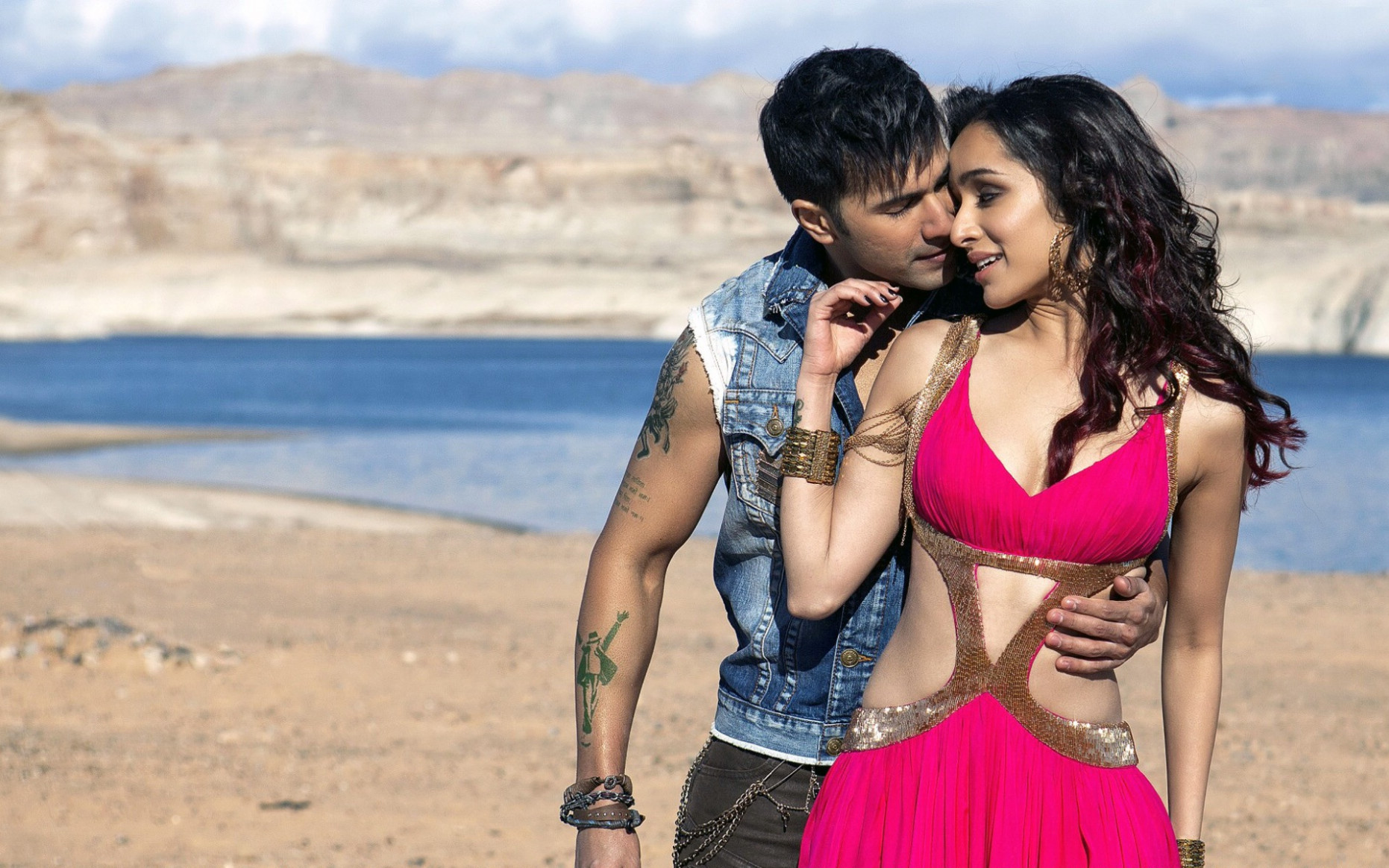 bollywood new couple movie wallpaper | HD Wallpapers Rocks