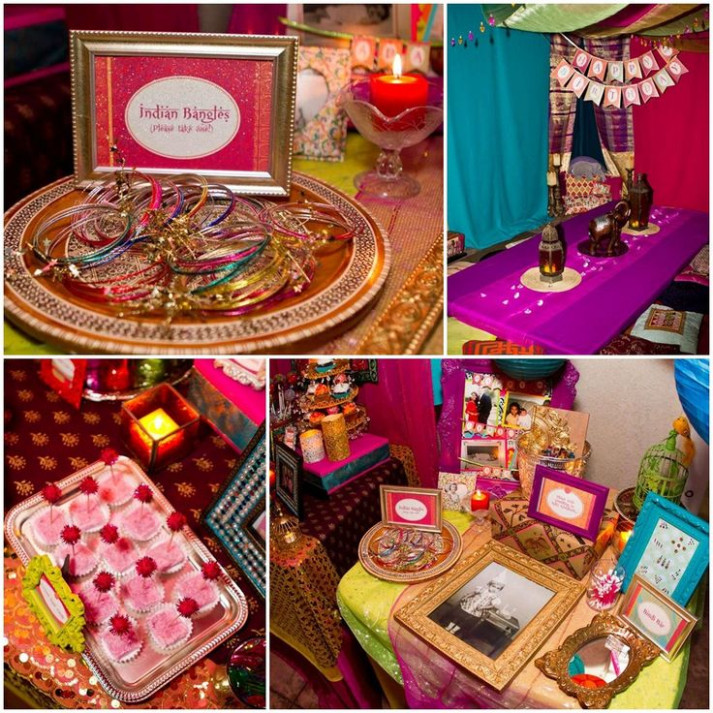 Bollywood Night Party Ideas Bollywood Party Decorations ...
