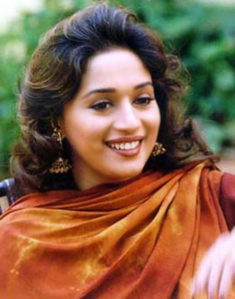 Bollywood Queen Madhuri Dixit (Nene) HD Wallpaper | Photos ...