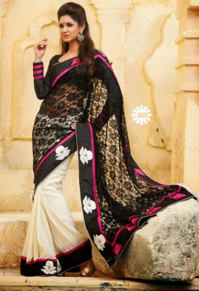 Bollywood Replica Designer Saree-Sarees-Saiarisha