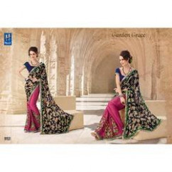 Bollywood Replica Saree - Manufacturers, Suppliers