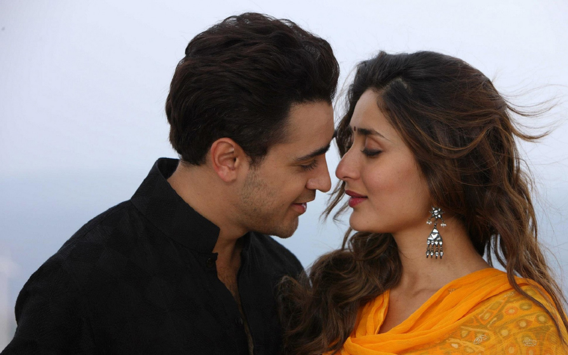 Bollywood romantic couple love HD wallpaper | HD ...