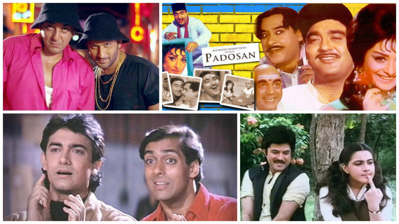 Bollywood's 10 Best Ever Comedy Hyped Movies To Watch