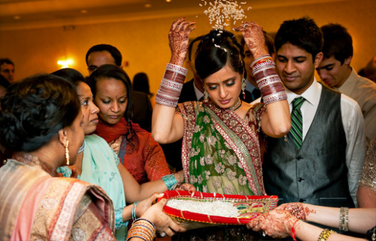 Bollywood's Influence on Today's Hindu Weddings | All ...