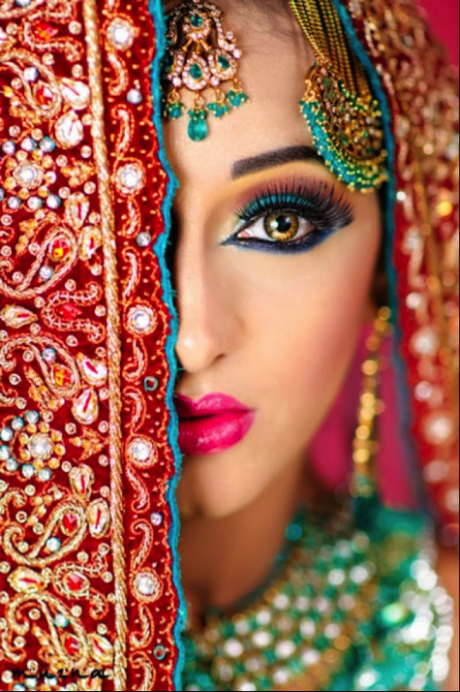 Bollywood's Make-up Mantra | Blog Box