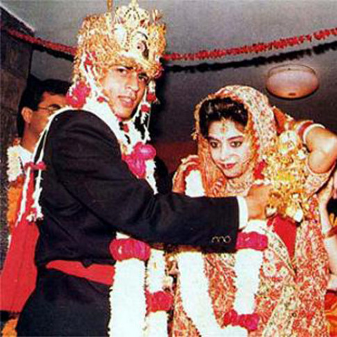 Bollywood's Wedding Album - XciteFun.net