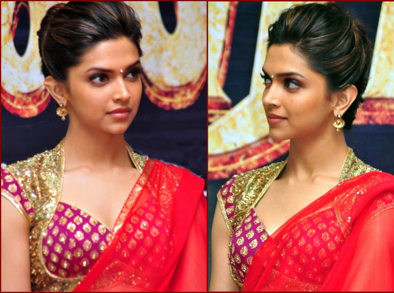 Bollywood Saree Blouse Designs | www.pixshark.com - Images ...