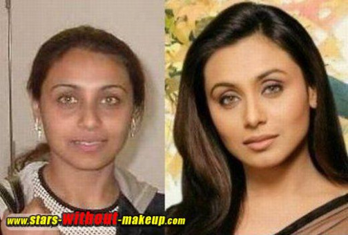 bollywood stars without makeup! stars-without-makeup.com