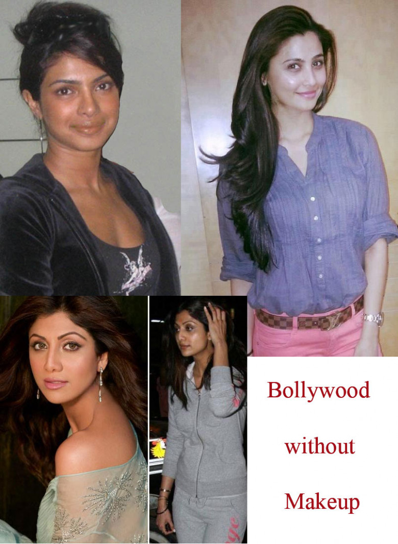 Bollywood Stars Without Makeup Yahoo - Makeup Vidalondon