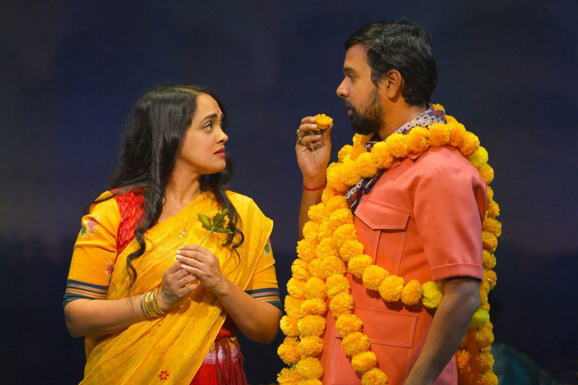 Bollywood Takes On Broadway: Mira Nair's Cult-Classic ...