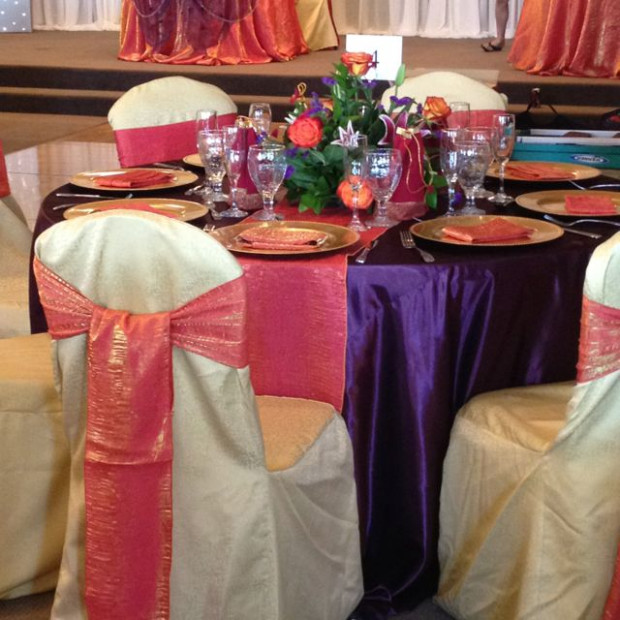 Bollywood themed decorations for wedding | Party ideas ...