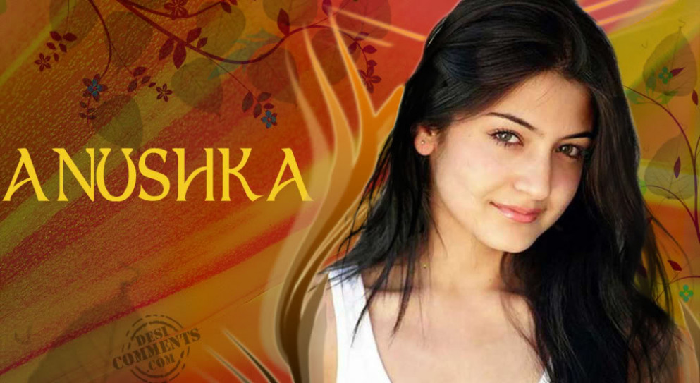 Bollywood Wallpapers: Download Bollywood actress Anushka ...