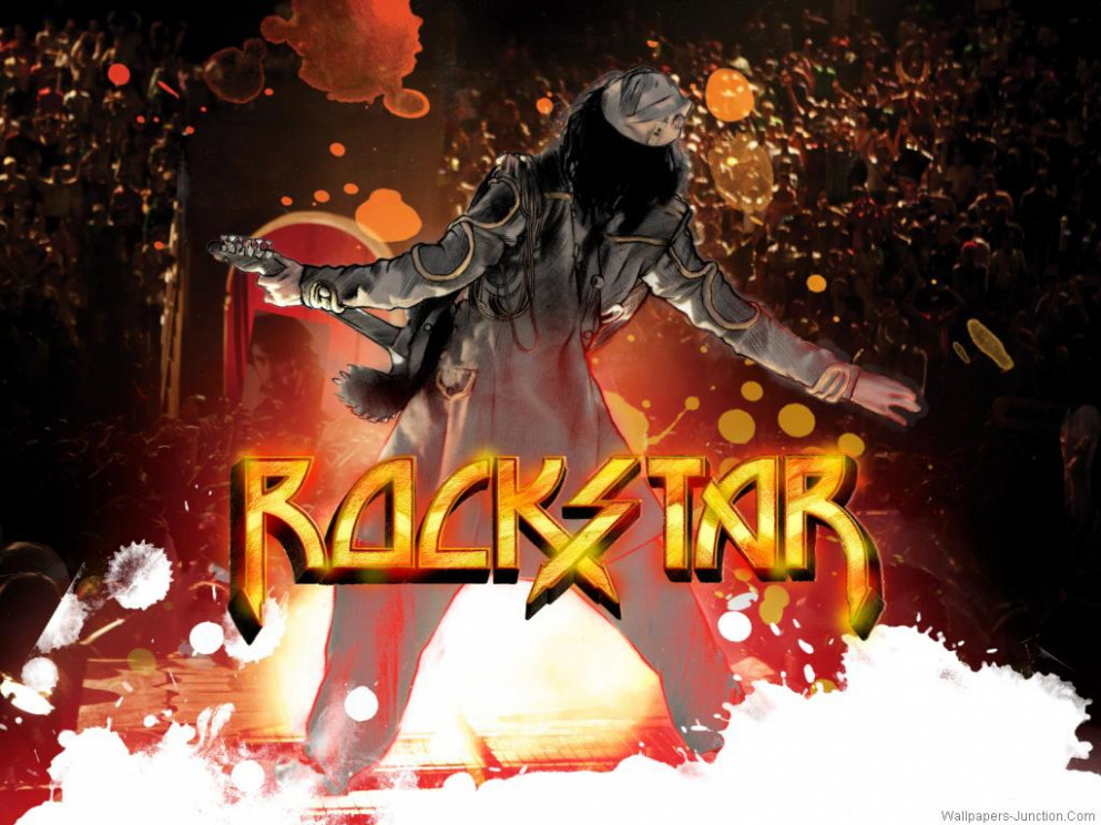 Bollywood Wallpapers: Rockstar Hindi Movie Wallpapers