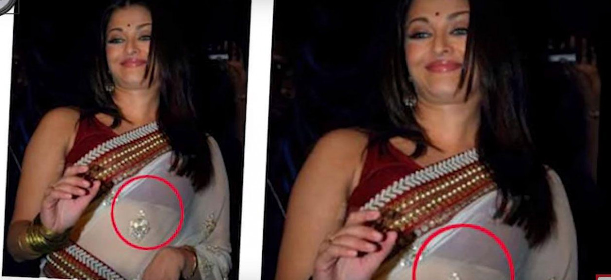 Bollywood Wardrobe Malfunction Pictures