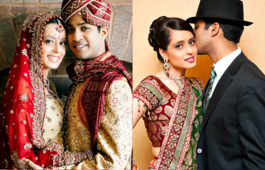Bollywood Wedding Construct | Sapna Magazine: South Asian ...