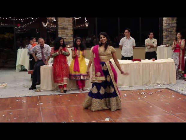Bollywood Wedding Dance Performance | Mp3FordFiesta.com