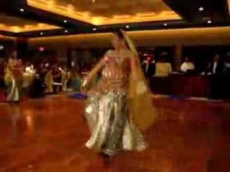 Bollywood Wedding Performance- Naach Sensation Dance ...