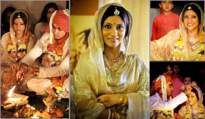 Bollywood Wedding Photos, Celebrity Wedding Photos, Actors ...