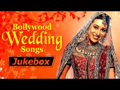 Bollywood Wedding Songs — Bollywood's Top 10 Shaadi Songs ...