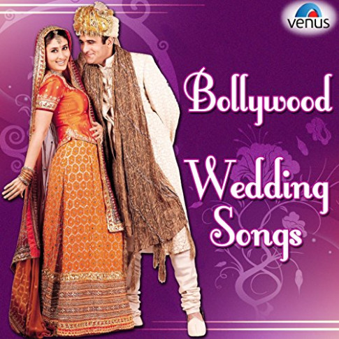 Bollywood Wedding Songs by Various artists on Amazon Music ...