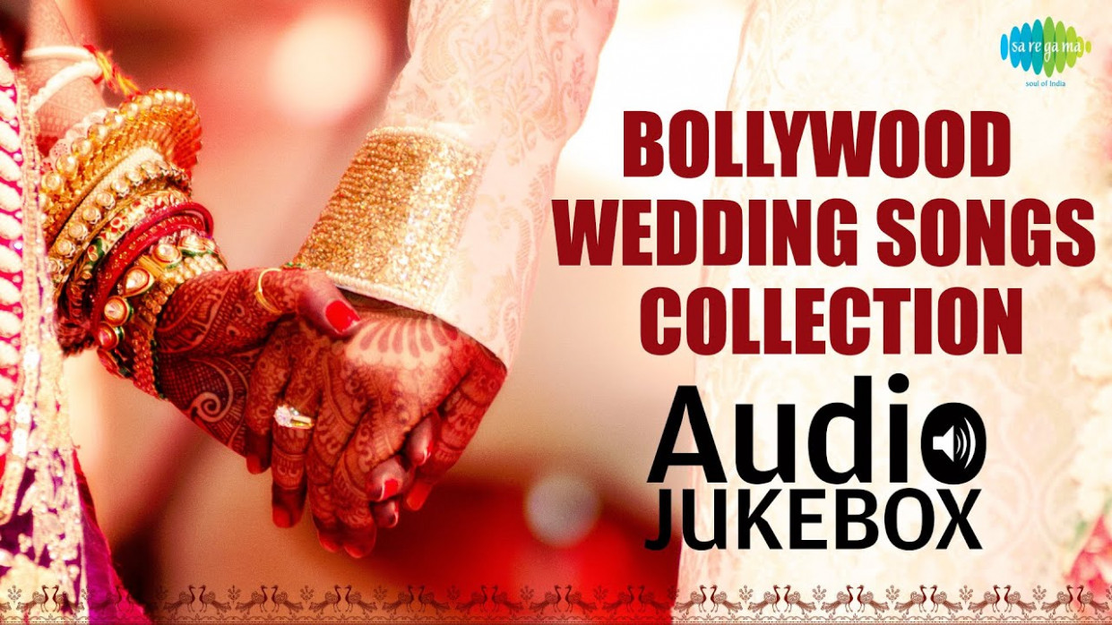 Bollywood Wedding Songs Collection Vol 2 | Mehndi Laga Ke ...