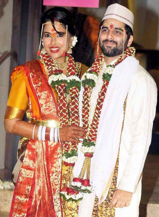Bollywood weddings of 2014 (see pics) | Bollywood News ...