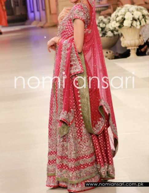 Bridal Fashion In Pakistan 2017 Facebook - Junoir ...