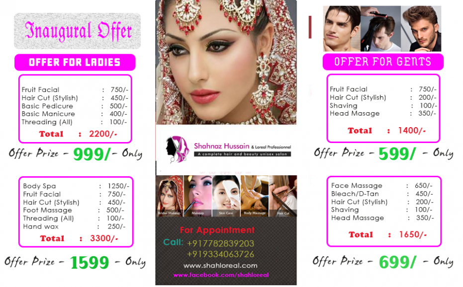 Bridal Makeup Parlour Near Me - Makeup Daily